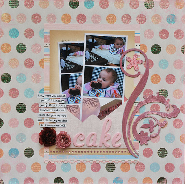 what is the best glue to use for scrapbooking